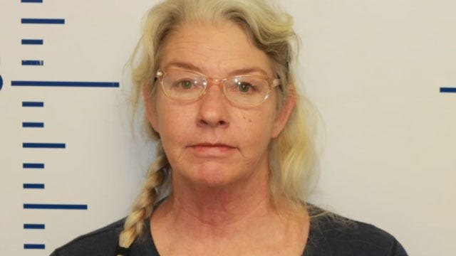 Guthrie Woman Arrested For Exploitation Of Disabled Adult