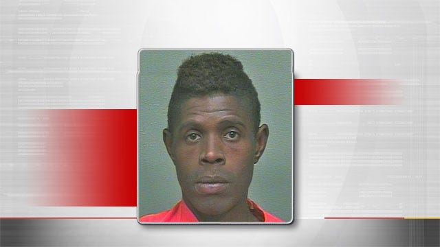 Man Accused Of Kidnapping, Raping Oklahoma City Teen