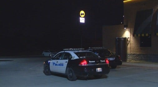 Police: Armed Robbers Storm Into Norman Restaurant