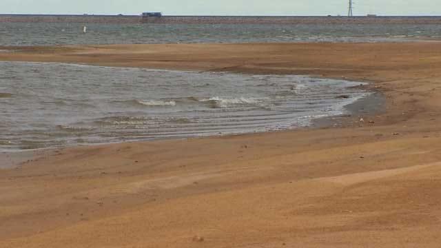 Oklahomans To Protest Against Drilling At Lake Hefner