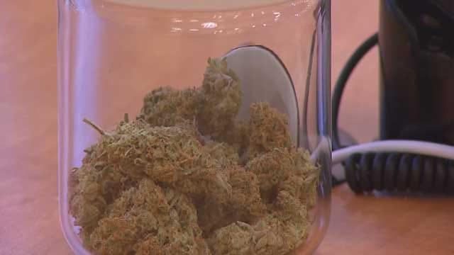 Oklahoma Bureau Of Narcotics Says Colorado Pot Is A Big Problem