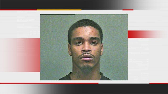 OKC Police Identify Suspect, Officers Involved In Traffic Stop Shootout