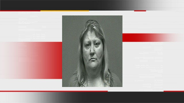 Two Oklahoma City Women Arrested For Child Abuse