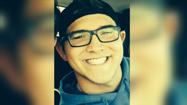 Friend Of Former OSU Student Killed In Shooting Mourns Loss