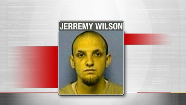 Frederick Authorities Search For Escaped Inmate