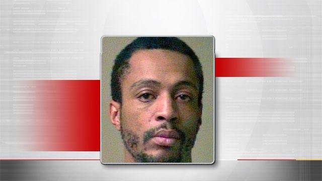 Oklahoma Co. Deputy Arrests Texas Fugitive Following Traffic Stop