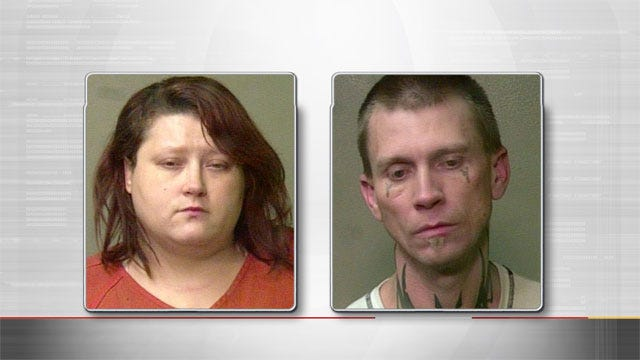 Two Arrested In Stockyards City On Multiple Drug Charges