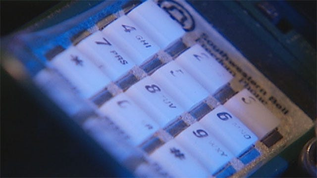 Cleveland County Sheriff's Office Warns Of Phone Scam