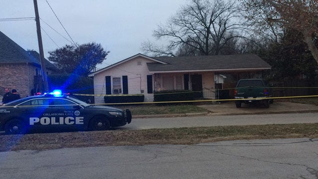 Police Identify Suspect Shot, Killed By Pastor As 14-Year-Old Boy
