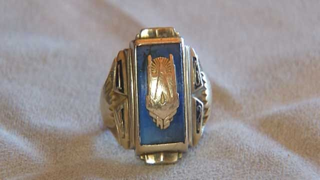 An Oklahoma Woman Wants To Find Owner Of Class Ring