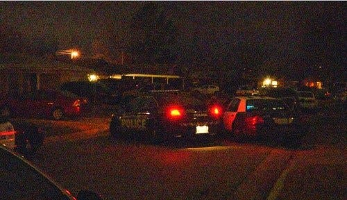 OKC Police End Standoff Without Gunman In Custody
