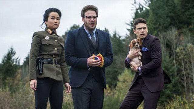 Sony Pictures To Distribute 'The Interview' Online
