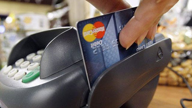 Holiday Retail Return Fraud On The Rise