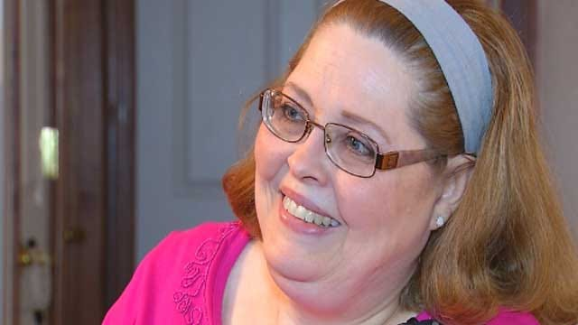 One Year Later: OKC Woman Paralyzed By Gunman Speaks Of Hope