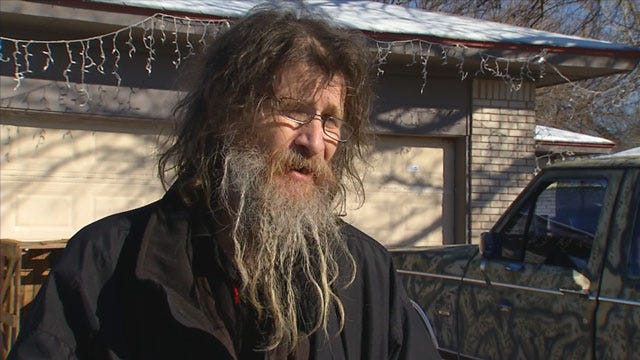 Homeowner Speaks Out After Fatal Shooting In SW Oklahoma City