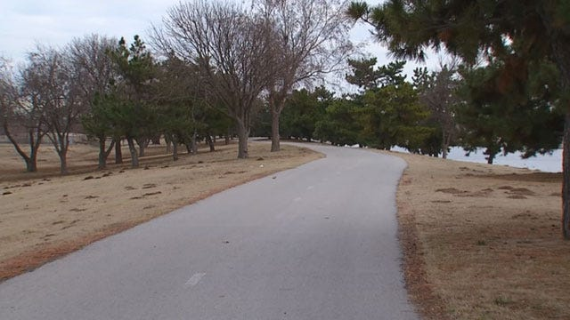Animal Control Warns Outdoor Enthusiasts Of OKC's Stray Dog Problem