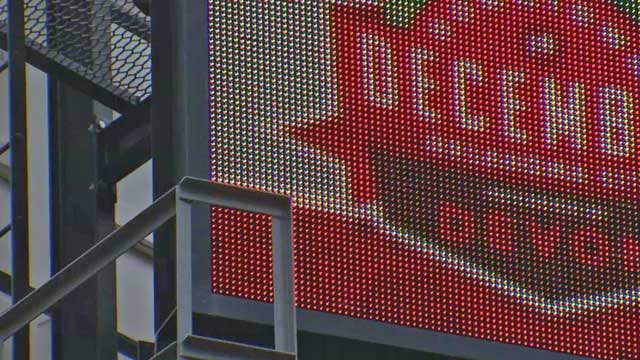 Electronic Billboards Causing Controversy In Edmond