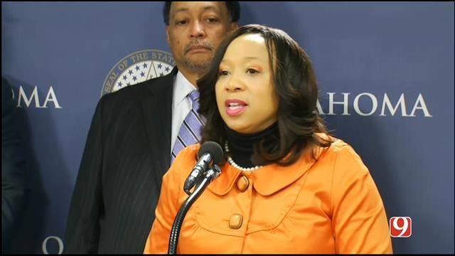 OK Senator Calling On OSSAA After Controversial Douglass-Locust Grove Game