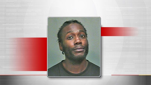 OKC Police Arrest Man Wanted On Rape Charge