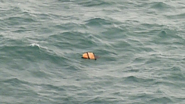 Grim End To AirAsia Mystery