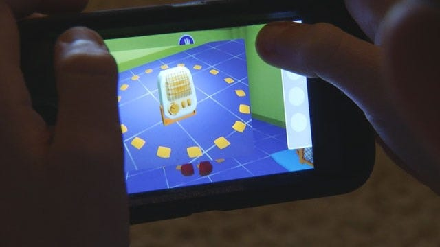 New App Turns Emergency Preparedness Into A Fun Game For Kids