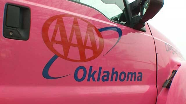 AAA: Tipsy Tow Service Is Being Under Used