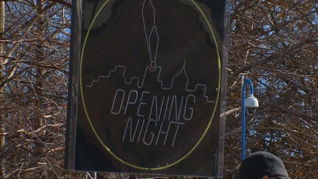 Downtown OKC New Year's Eve Celebrations: What You Need To Know