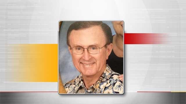 Silver Alert Canceled; Missing Edmond Man Found Safe