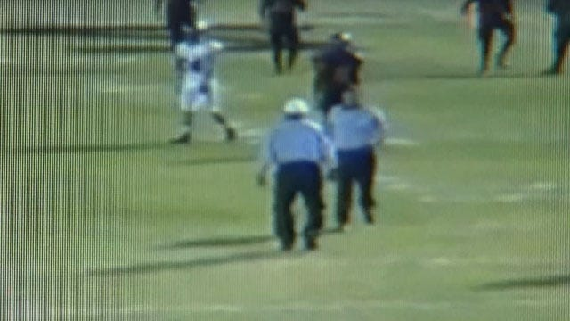 Judge Grants Restraining Order Preventing Locust Grove From Advancing In Playoffs