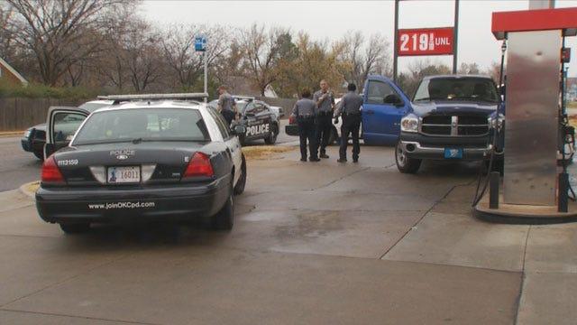 Two Teens Arrested In 'Super Hero' Robberies Across OKC