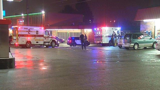 Victim In Del City 7-Eleven Shooting Dies