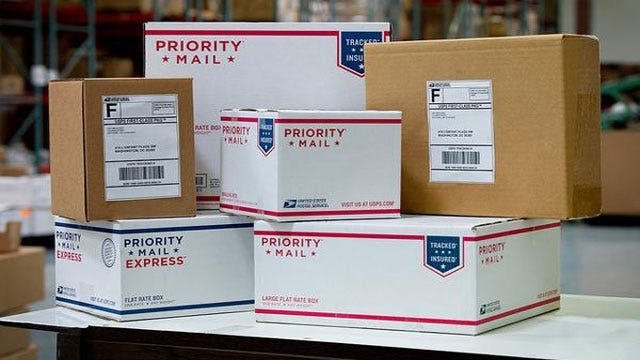 Metro Post Offices Begin Seven-Day Delivery For Holiday Season