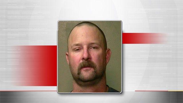 Drunk Man Sexually Assaults Woman At OKC Club