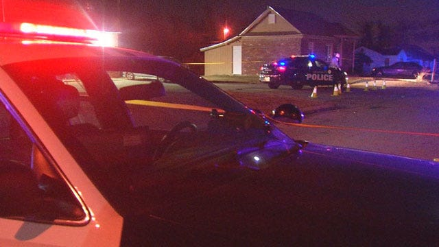 Witness Statements Questioned After Fatal Officer-Involved Shooting In NE OKC