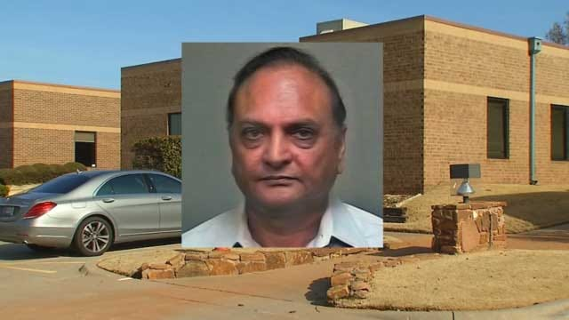 Doctor Accused Of Giving Abortion Drugs To Women Who Were Not Pregnant