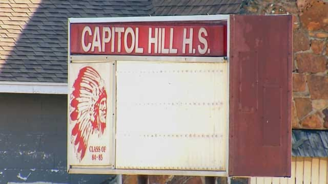 Mixed Reactions As School Board Votes To Change Capitol Hill Mascot