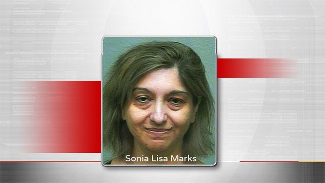 OK County Sheriff's Deputies Arrest 'Psychic Swindler'