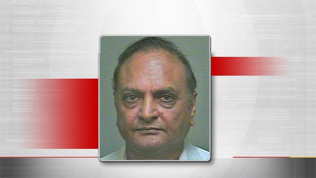 Oklahoma Abortion Doctor Charged With Fraud