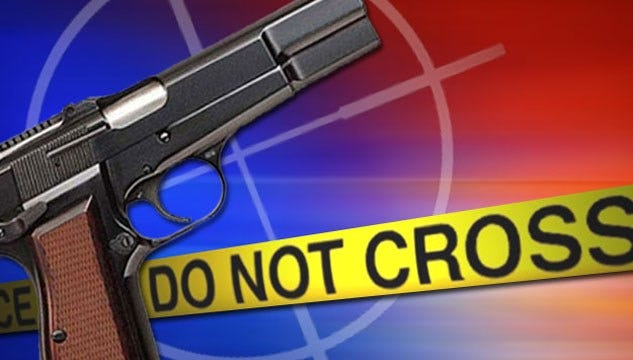 Police: OKC Man Shot To Death While Driving In MWC
