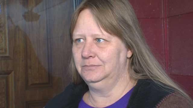 Justin Adams' Mother Defends Son After Guilty Plea