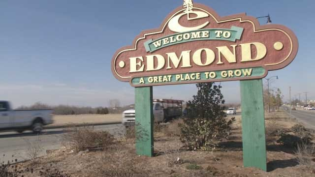 Proposed Electronic Sign Ordinance Sparks Debate In Edmond