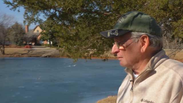 Ducks Found Decapitated Near Edmond Neighborhood Pond