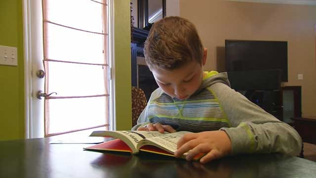 Oklahoma 3rd Graders Worried About Reading Sufficiency Act Exam