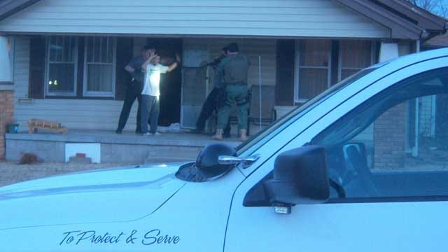 Authorities Dismantle Meth Distribution Ring In Seminole County