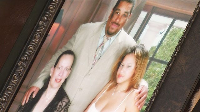 Family Says Moore Police Beat Father To Death