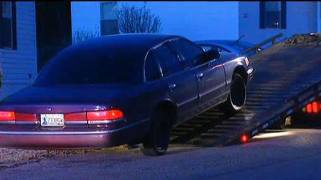 OKC Police Arrest Armed Robbery Suspect Following Chase