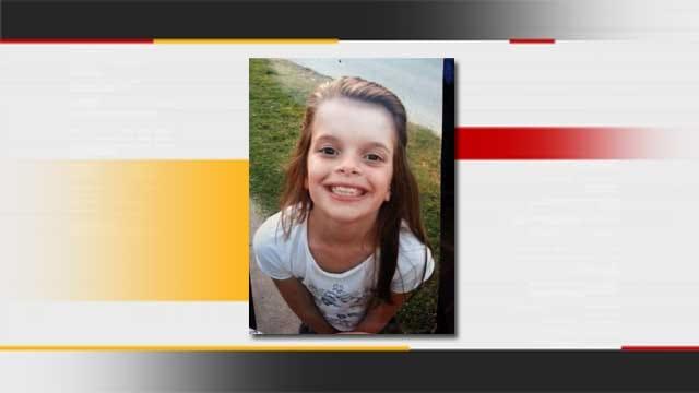 Suspect In Missouri Amber Alert Booked On Murder Complaint