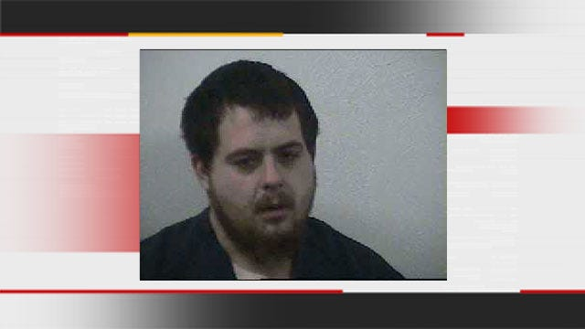 McClain County Kidnap Victim Escapes, Alleged Suspect Behind Bars