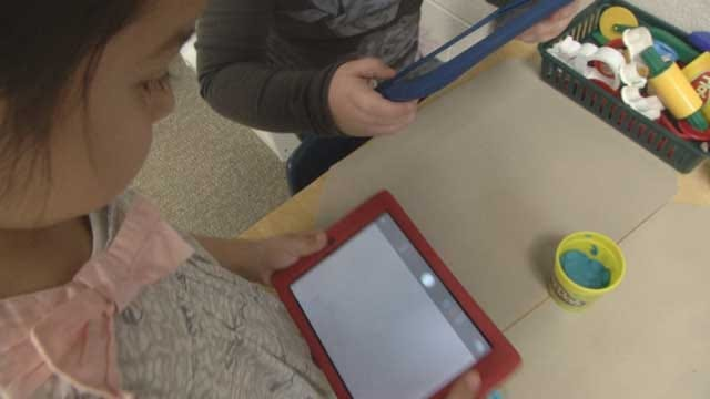 Putnam City Students Get Advanced Learning On iPads