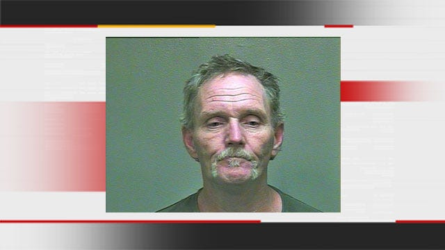 Armed Robbery Suspect Accused Of Beating Up Former Co-Worker